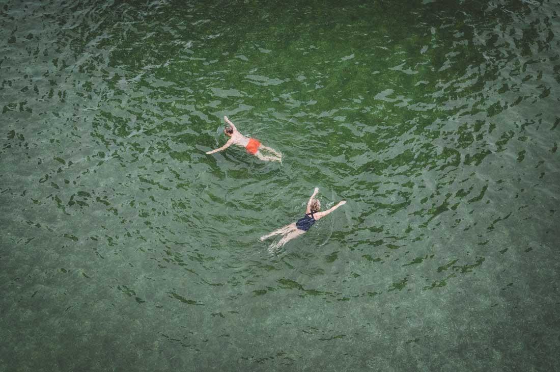 wohin nach trennung bad vöslau